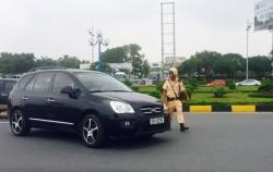 Trong tháng 7, xử phạt hơn 640 nghìn xe vi phạm tốc độ