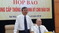 cuc truyen thong bo cong an duoc phep co 13 cuc pho den nam 2021