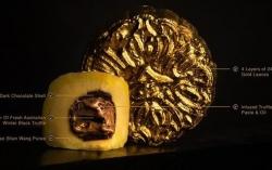 Choáng váng hộp bánh trung thu có giá 15 triệu đồng