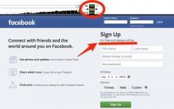 facebook het mien phi mot ngay nao do se thu phi