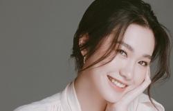 Mặt xinh dáng cực chuẩn của nữ sinh dự thi Hoa hậu Việt Nam