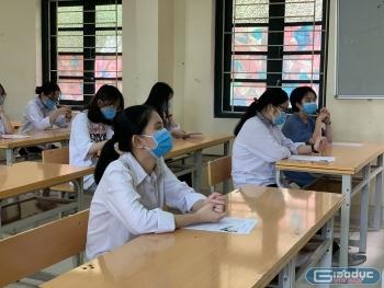 Gần 500.000 thí sinh có điểm môn Tiếng Anh dưới 5 điểm