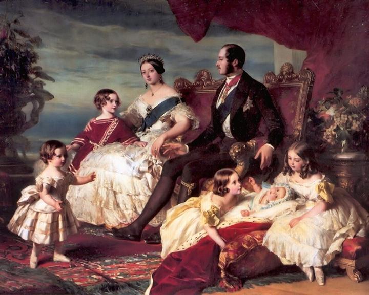 12 bí mật gây sửng sốt về cuộc sống hoàng gia châu Âu thời xưa  - 4