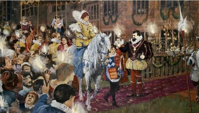 12 bí mật gây sửng sốt về cuộc sống hoàng gia châu Âu thời xưa  - 5