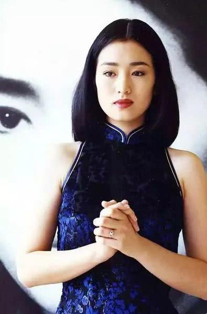 Vì sao Củng Lợi được gọi là 'người phụ nữ đẹp nhất phương Đông'? - 2