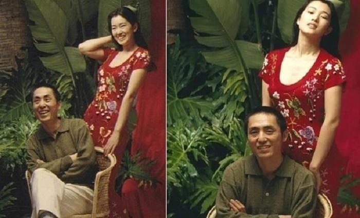 Vì sao Củng Lợi được gọi là 'người phụ nữ đẹp nhất phương Đông'? - 13