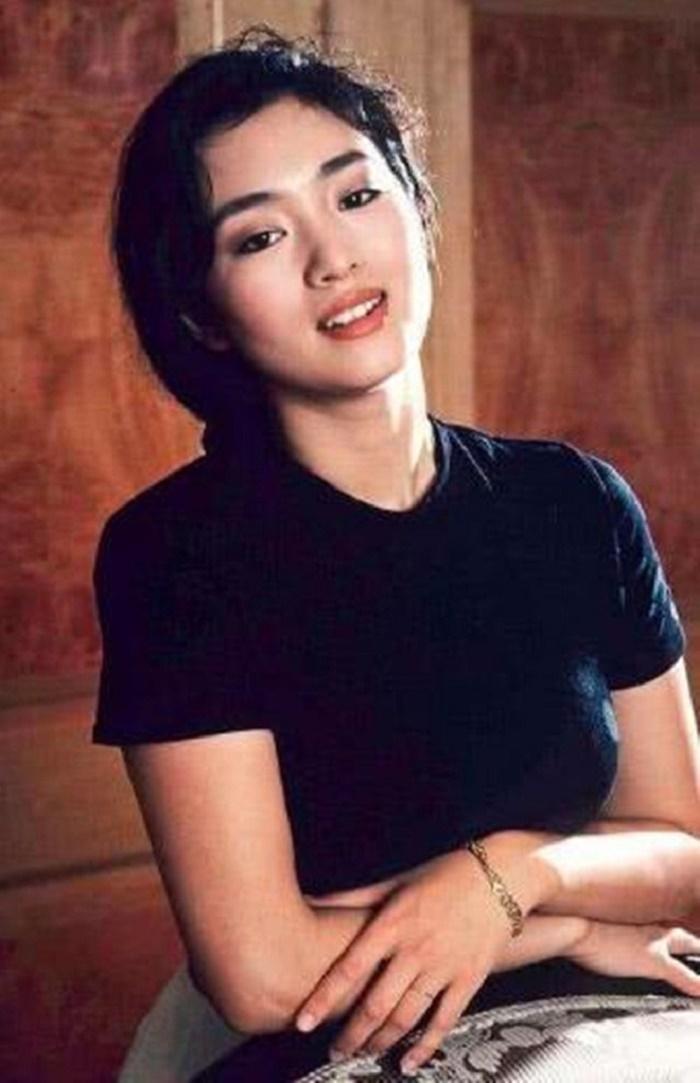 Vì sao Củng Lợi được gọi là 'người phụ nữ đẹp nhất phương Đông'? - 12