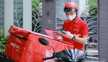 Hà Nội đã cấp mã xác nhận cho hơn 17.000 shipper