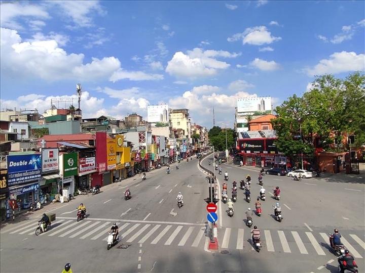 """Hà Nội: Giá nhà phố Chùa Bộc tăng dựng đứng vì sắp mở đường, có nên """"lướt sóng""""?"""