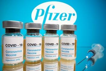 31 triệu liều vaccine Pfizer về Việt Nam, đề nghị thông quan khẩn cấp