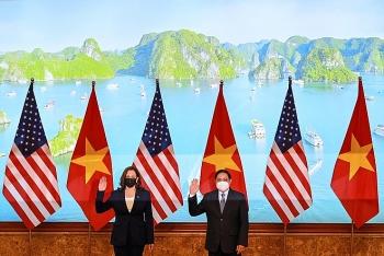 Mỹ tặng thêm 1 triệu liều vaccine Pfizer cho Việt Nam