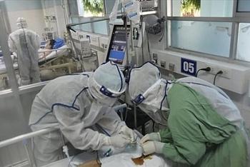 TP.HCM: Số ca tử vong vì Covid-19 bắt đầu giảm