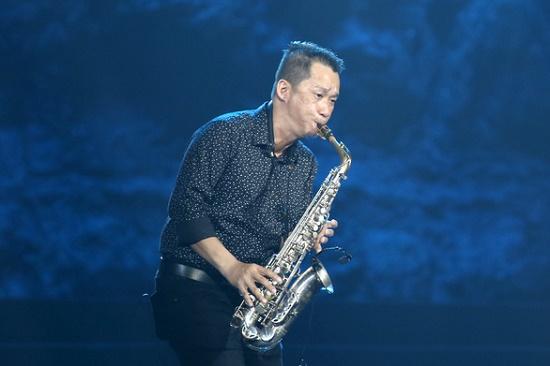 Nghệ sĩ saxophone Xuân Hiếu qua đời sau thời gian chống lại bệnh ung thư tiết niệu