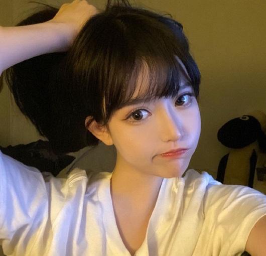 Hotgirl Trung Quốc triệu follow xinh như búp bê bất cẩn lộ nhan sắc thật khiến dân tình vỡ mộng - Ảnh 5