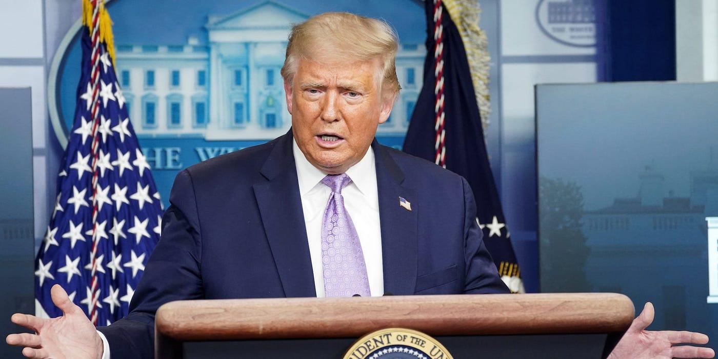 Ông Donald Trump dự kiến bỏ 100 triệu USD tiền túi ra để tái tranh cử Tổng thống Mỹ  - Ảnh 1