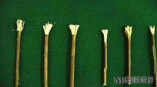 Không có bàn chải và kem đánh răng, mỹ nhân Trung Quốc xưa vệ sinh răng miệng thế nào? - Ảnh 2