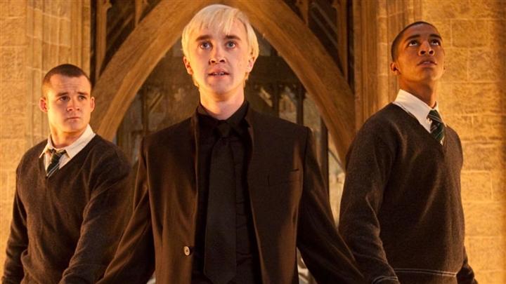 Những điều ít biết về ngôi sao 'Harry Potter' - 7