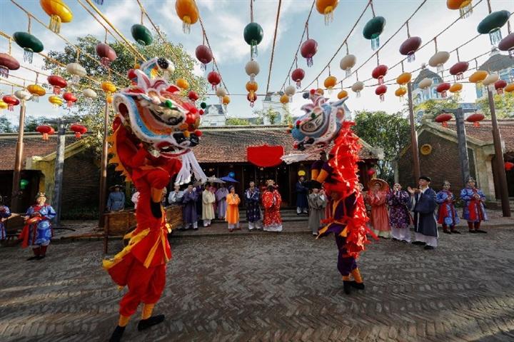 'Tinh hoa Việt Nam' là chương trình thực cảnh đặc sắc về văn hóa Việt Nam - 2
