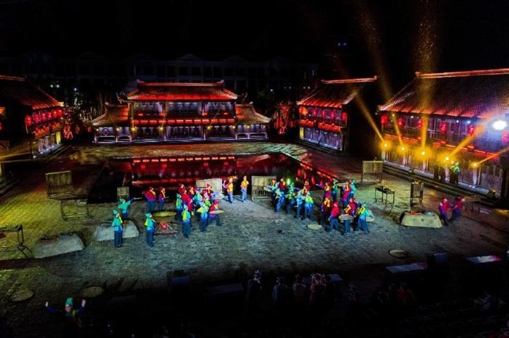 'Tinh hoa Việt Nam' là chương trình thực cảnh đặc sắc về văn hóa Việt Nam - 5