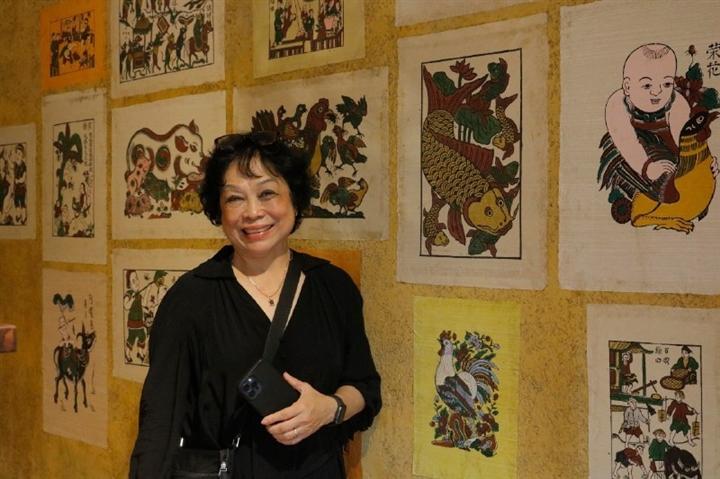 'Tinh hoa Việt Nam' là chương trình thực cảnh đặc sắc về văn hóa Việt Nam - 1