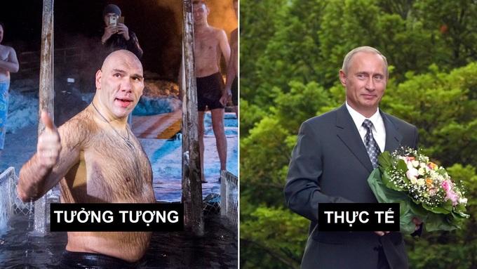 9 dieu khach nuoc ngoai tuong tuong va thuc te o nga