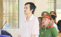 5 lần xâm hại bé gái, gã hàng xóm lãnh 20 năm tù
