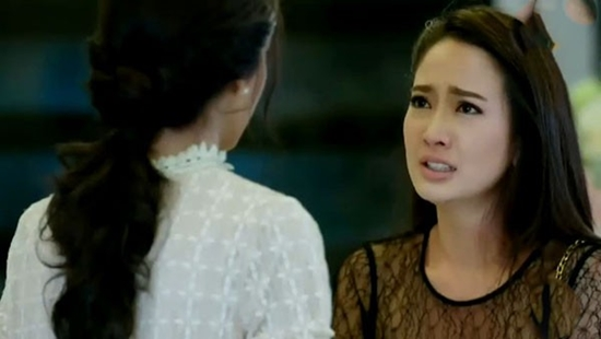 cho em chong vay tien roi doi cac chi da tinh toi bo me chong phan ung chua