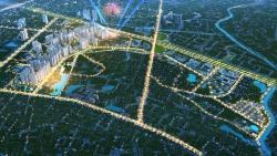 vingroup chinh thuc ra mat dai do thi thong minh vinhomes smart city