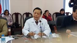 Bệnh viện Đức Giang trần tình vụ bác sĩ chẩn đoán nhầm thai lưu