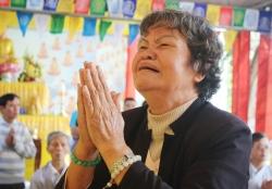 30 năm nỗi đau Gạc Ma, nước mắt mẹ vẫn rơi