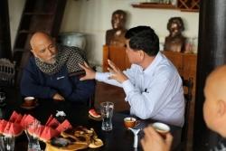 """Xung đột vợ chồng Đặng Lê Nguyên Vũ: """"Là chuyện của một thương hiệu quốc gia"""""""