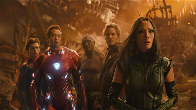avengers infinity war sap can moc 2 ty usd