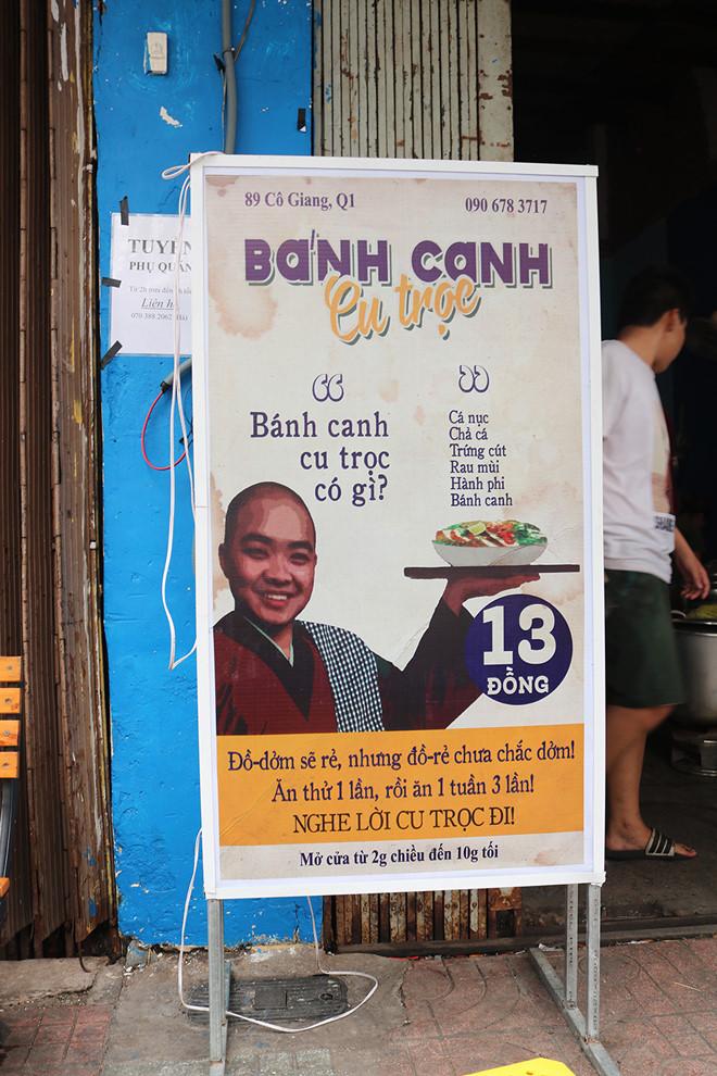banh canh sai gon re nhung khong dom la mieng voi ca nuc ban 300 tongay