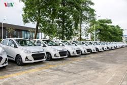 Gần 27.000 xe ô tô được bán ra trong tháng 7/2019