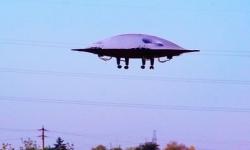 Romania thử nghiệm thành công đĩa bay không người lái