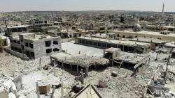 israel khong kich cac muc tieu o syria
