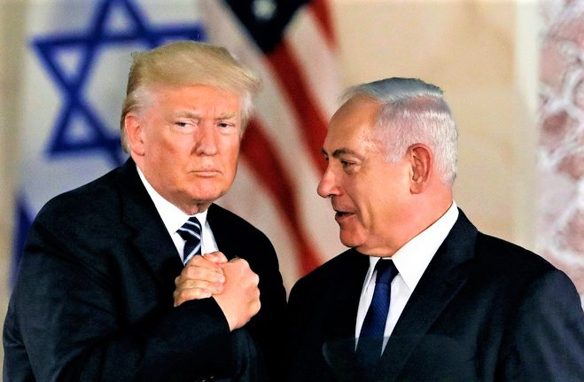 toan tinh thuc su dang sau hiep uoc phong ve chung my israel