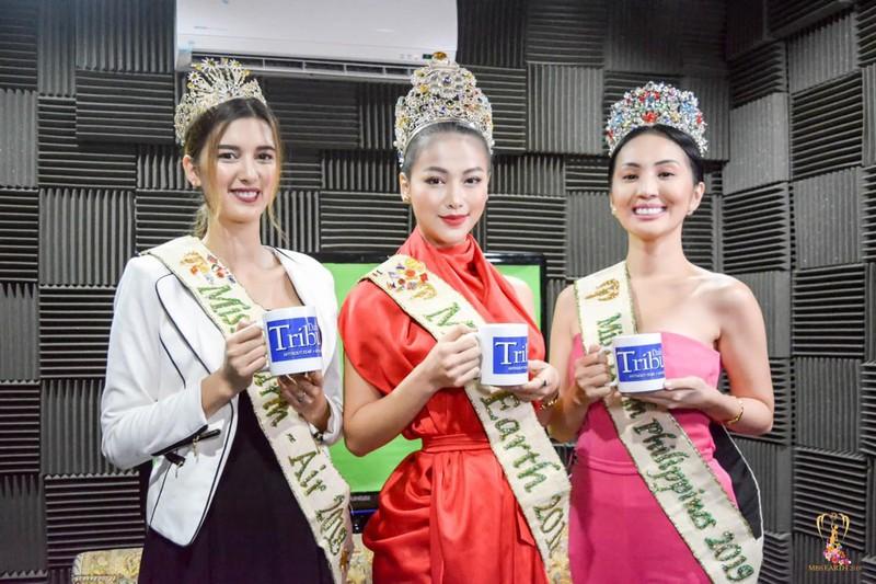 hoa hau phuong khanh bat ngo phu song truyen thong o philippines