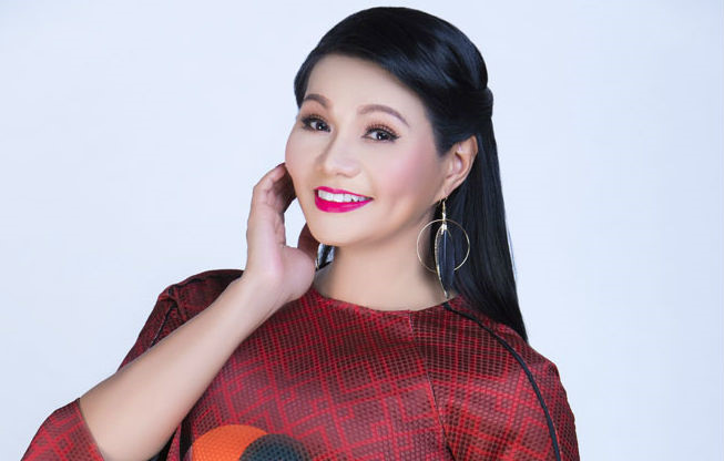 nsut ngoc huyen to chuc live show cai luong sau 16 nam xa xu