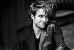 Robert Pattinson không hiểu vì sao được đóng Batman