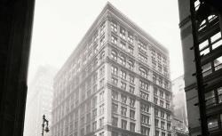 """Tòa nhà """"chọc trời"""" đầu tiên trên thế giới"""