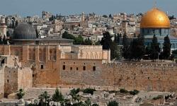 Israel muốn xây cáp treo qua Jerusalem