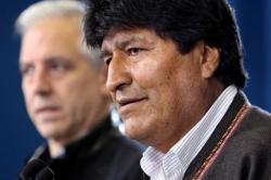 tinh hinh bolivia dien bien cang thang phan ung cua du luan quoc te
