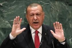 tong thong erdogan tho nhi ky se tiep tuc tan cong nguoi kurd o syria