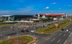 Sân bay Nội Bài được điều chỉnh quy hoạch