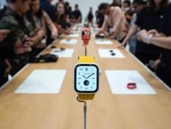 Apple Watch Series 5 giá bao nhiêu và thêm tính năng gì?