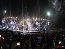 anh nhung lum xum bien le trao giai asian artist awards 2019 thanh tham hoa
