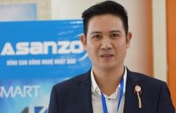 3 loi khuyen khoi nghiep cua ong chu asanzo cho startup viet