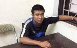 Thanh niên 9X giết người vô gia cư để cướp 70.000 đồng