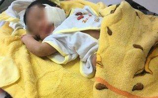 Bình Thuận: Khởi tố vụ án chôn sống bé trai mới sinh